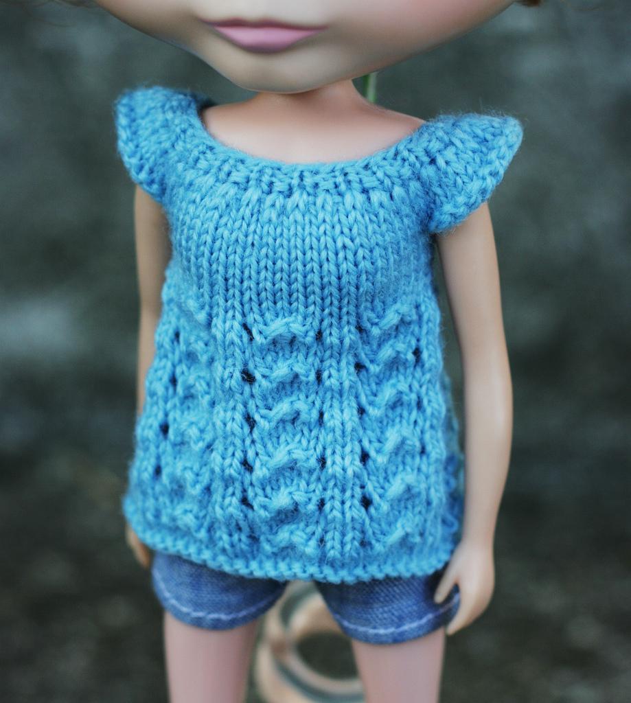 new knitting patterns model-Knitting Gallery