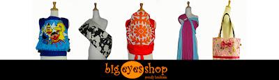 Big Eyes Shop