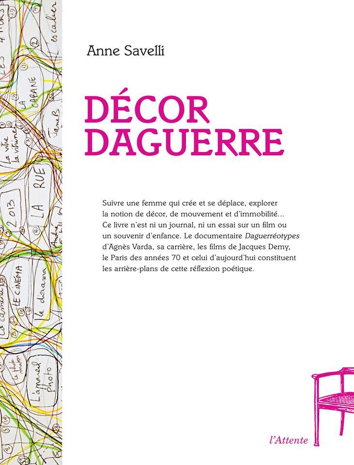 Décor Daguerre
