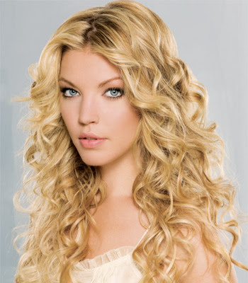 Peinados Para Un Pelo Rizado - Los 25 peinados para cabellos rizados que adoramos de Pinterest