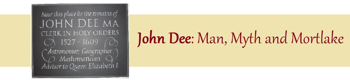 John Dee of Mortlake