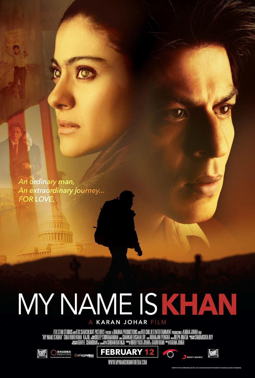Leithygurumi: My name is Khan!!!