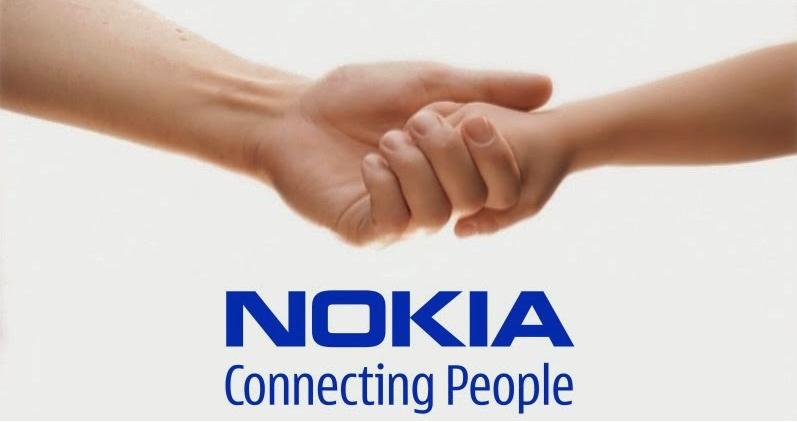Handphone Nokia Asha dan Lumia Dan X Android