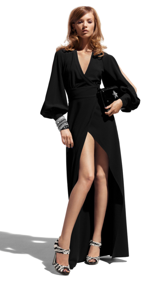 long_sleeve_black_maxi_dress