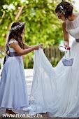 Лавандовая свадьба в Воздвиженском. Фото со свадьбы