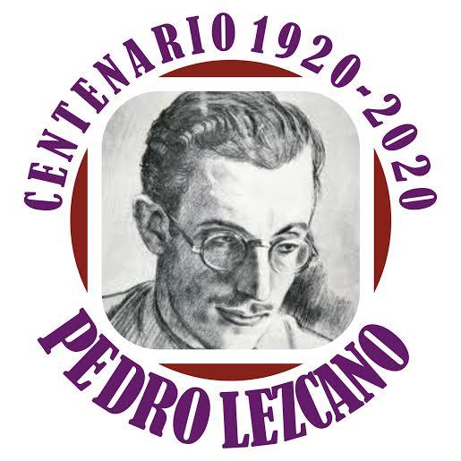 PEDRO LEZCANO CENTENARIO 19 SETIEMBRE 2020