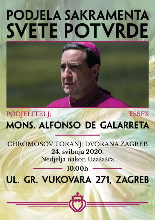 DV. ZAGREB, 24. svibnja 2020.