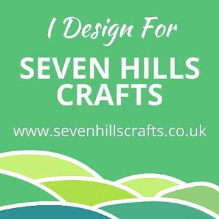 Seven Hills Crafts seit Januar 2017