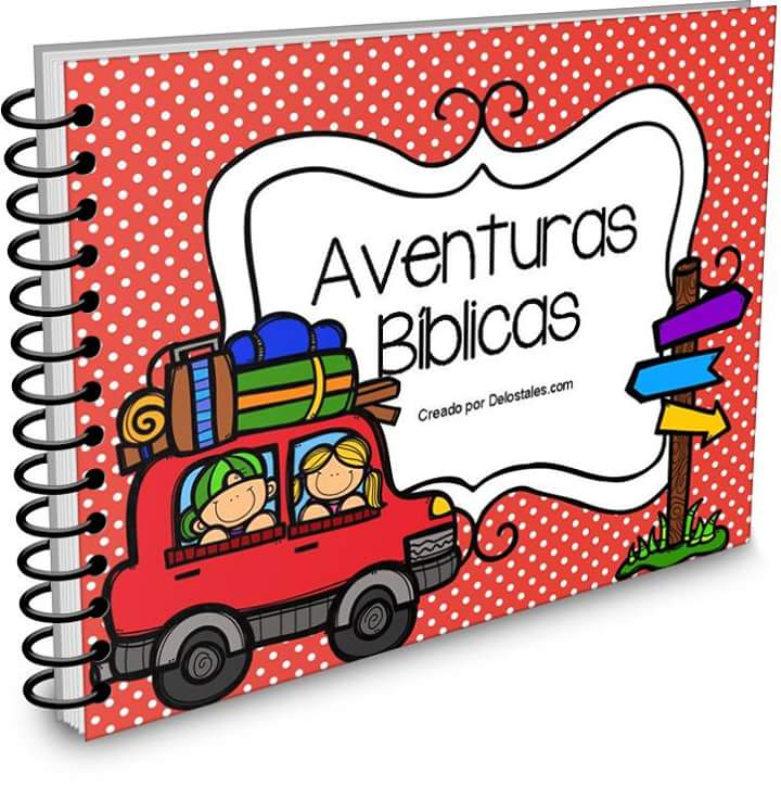 Aventuras Bíblicas