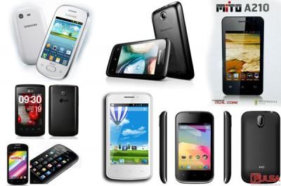 7 Android Murah yang Siap Diburu