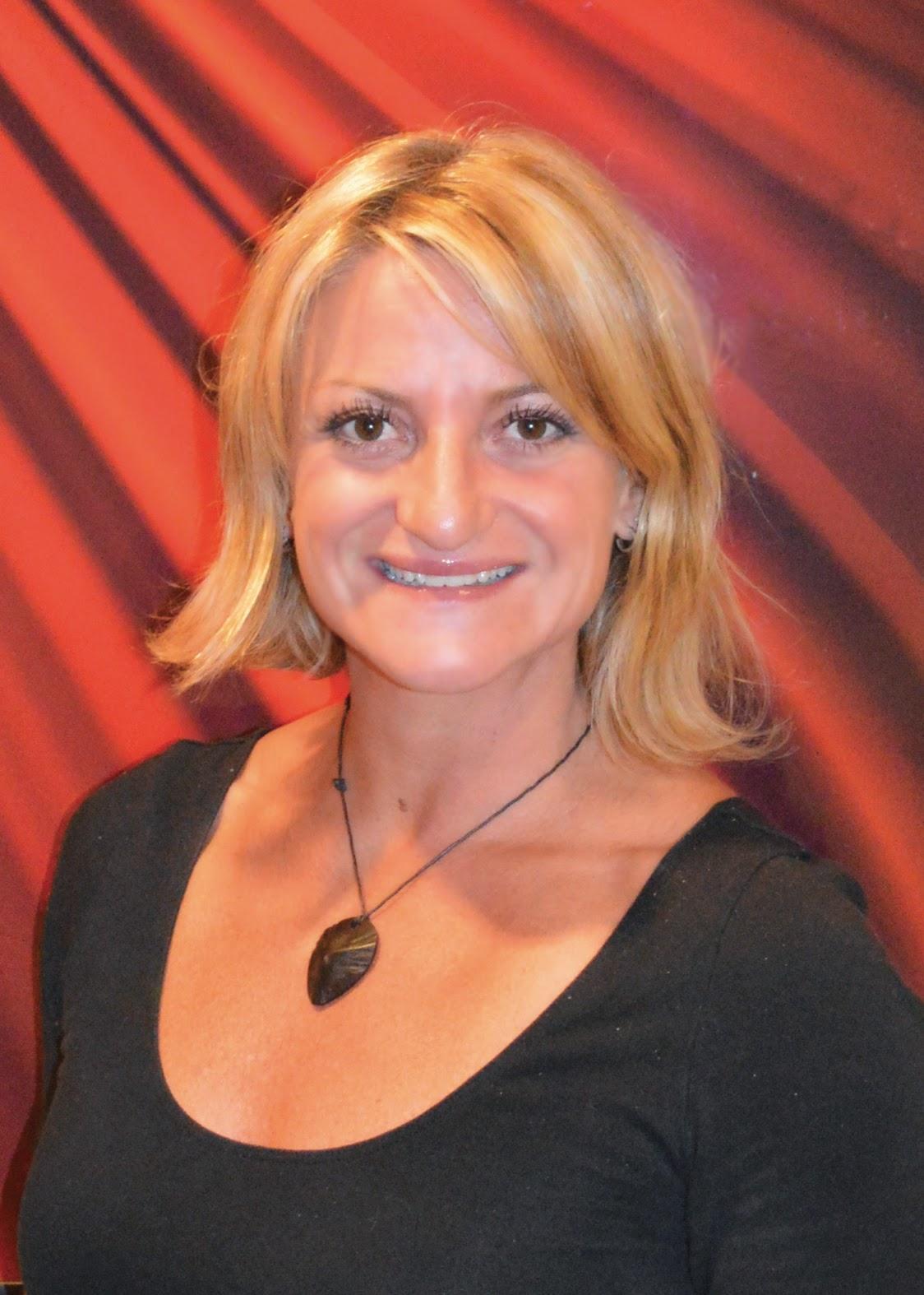 Maurizia Cicconi