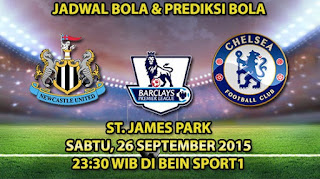 Newcastle United vs Chelsea