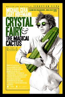 Watch Crystal Fairy (2013) movie free online
