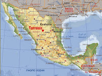 Click on the map to learn more about Torreon Mexico