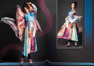 Pakistani Boutiques: House of Ittehad lawn collection 2012 volume.