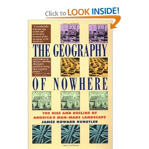 geography thematic essay