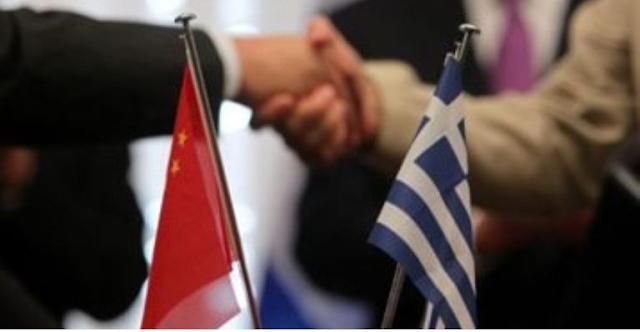 Συνεργασία Ελλάδας-Κίνας για θέματα ραδιοτηλεόρασης; Ο ρόλος της ΕΡΤ