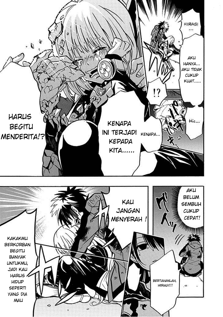 Komik real pg 014 15 Indonesia real pg 014 Terbaru 6|Baca Manga Komik Indonesia|
