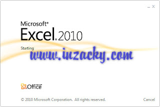 Merubah Format Kolom Excel dari Angka ke Huruf
