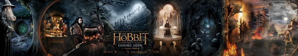 The Hobbit Movie Blog