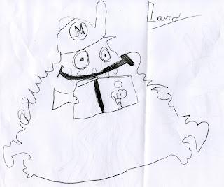 Diario de Tragapalabras