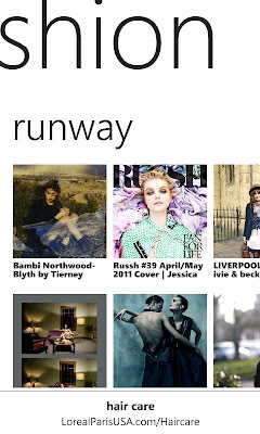 WP7 Free Apps: Fashion