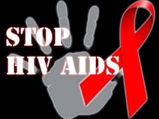 tanda orang yang terkena virus hiv/aids
