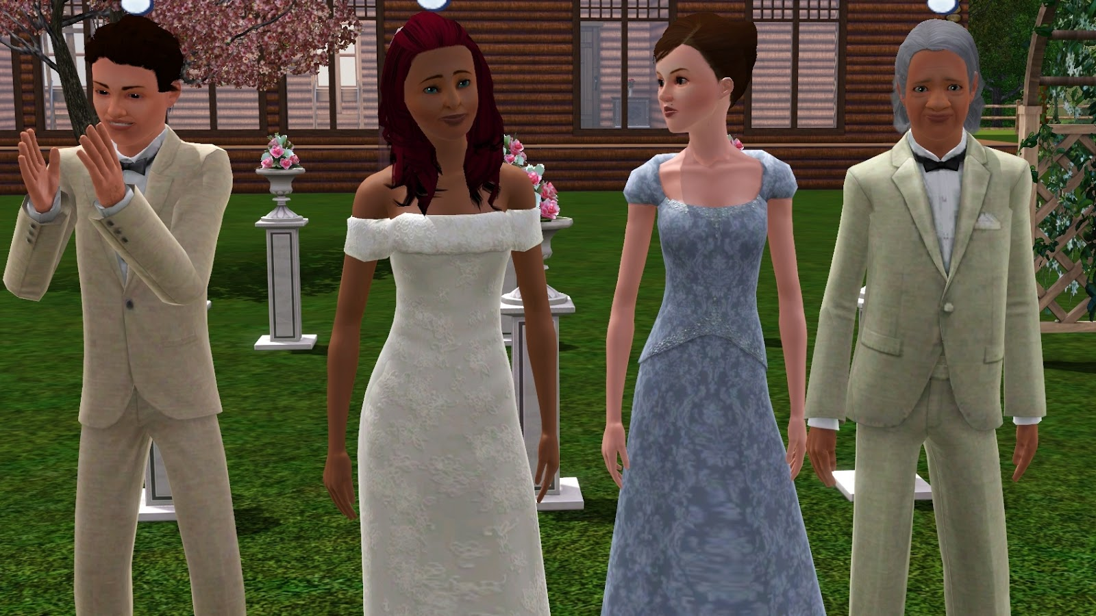 sims 3 ambitions how to get married