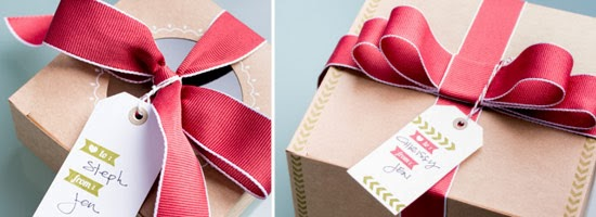 Create Pretty Packaging