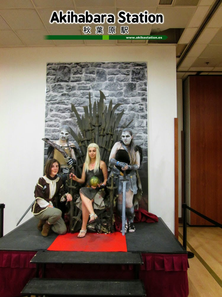 "Wizard Con: Entertainment World Convention"" 2014"