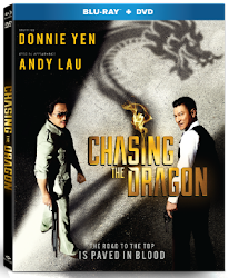 Blu-Ray Giveaway: CHASING THE DRAGON