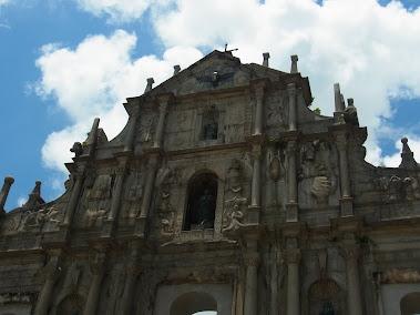 Macau 2012