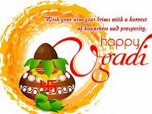 SKK Ugadi Celebrations!