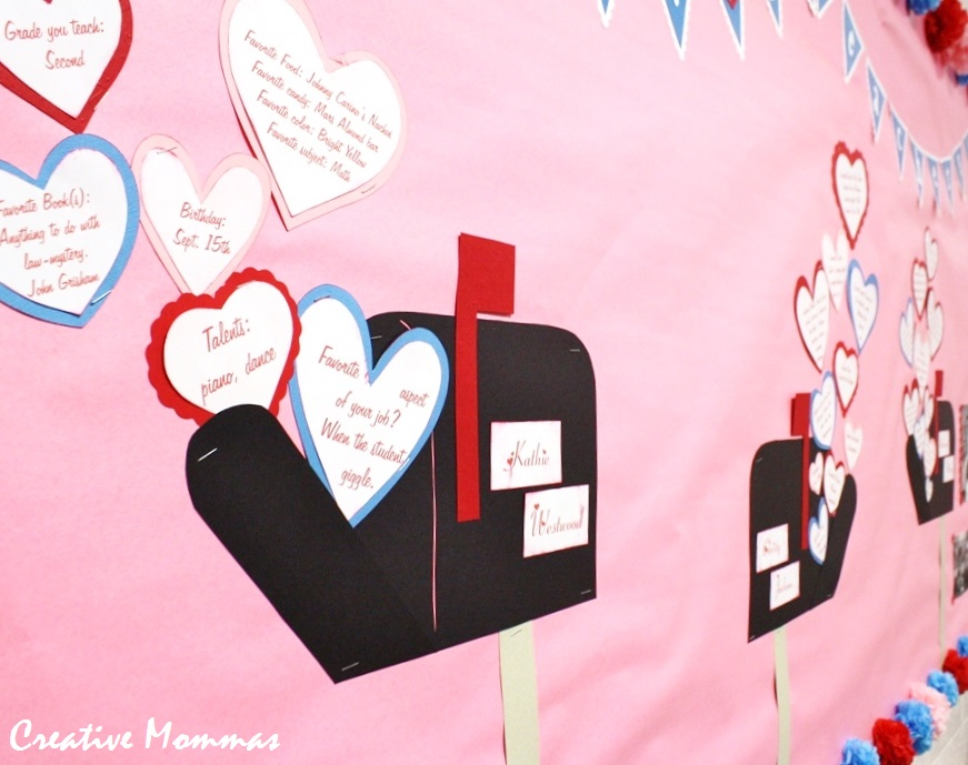 Preschool Classroom Valentine Ideas : Considerate classroom early childhood special education edition