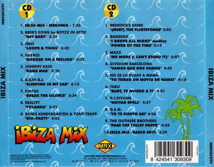 Maxx - No More (I Can't Stand It) - UK Remixes