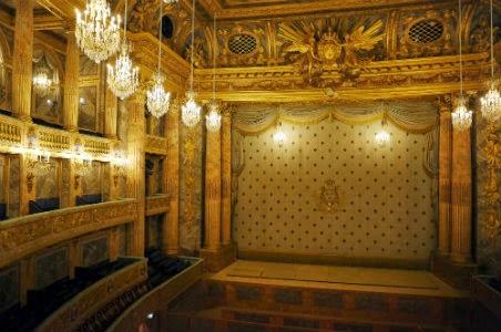 Opéra Royal - Versailles