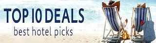 Top 10 Hotel Deals