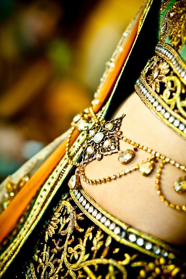 Solah Shringar: Hindu Mythology & 16 Adornments of an Indian Bride