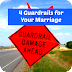 4 Guardrails for Marriage