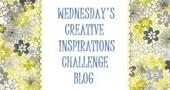 Creative Inspiration Challenge