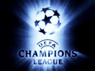Hasil Pertandingan Liga Champions November 2012 Lengkap