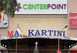 Lowongan Kerja Centerpoint Bandar Lampung