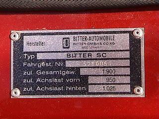 05 Bitter SC