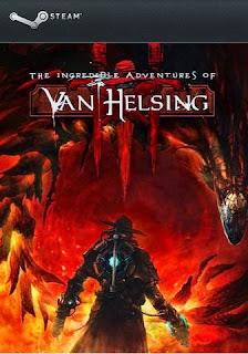 The Incredible Adventures of Van Helsing III – PC
