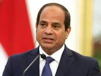 Fakta di Balik Kunjungan Presiden Mesir ke Indonesia
