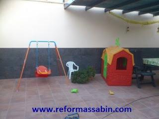 Reformas sabin en sevilla soleria 002 exterior - Soleria exterior ...