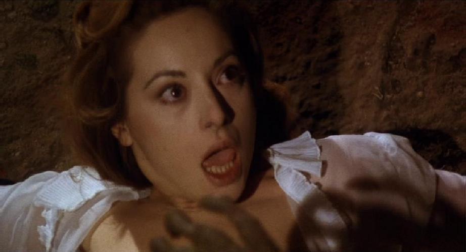 full body massage movie 1995