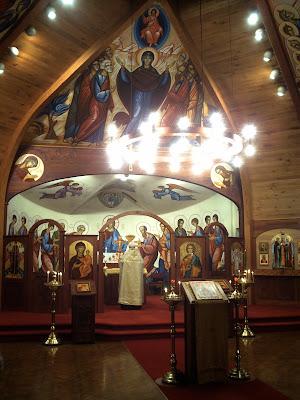 St. Vladimir's Seminary