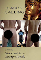 Corto Gay: Cairo Calling
