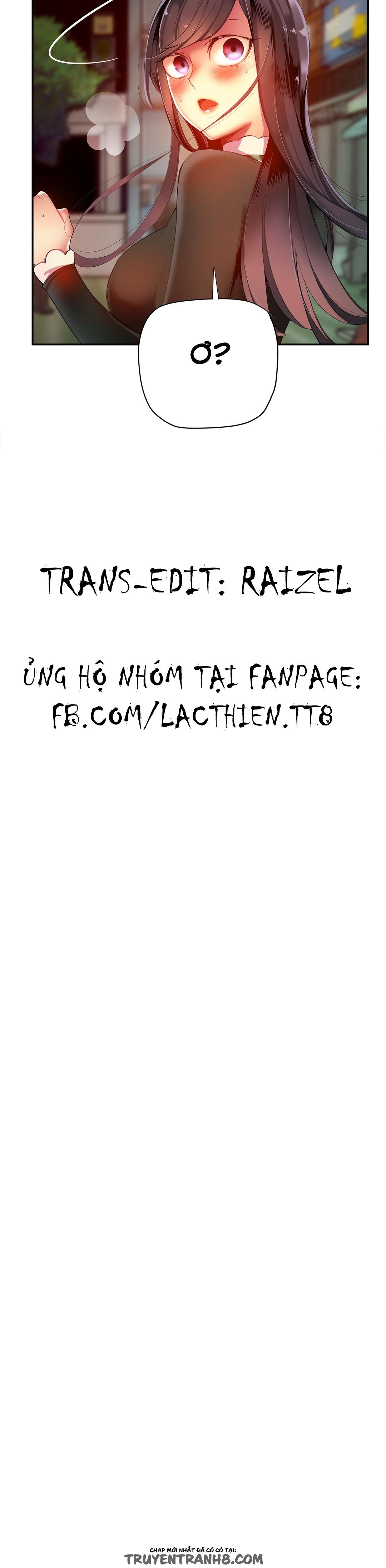 Lilith Cord chap 25 page 33 - IZTruyenTranh.com